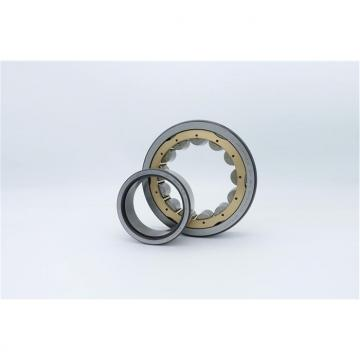 4 mm x 7 mm x 2,5 mm  FBJ MR74ZZ deep groove ball bearings