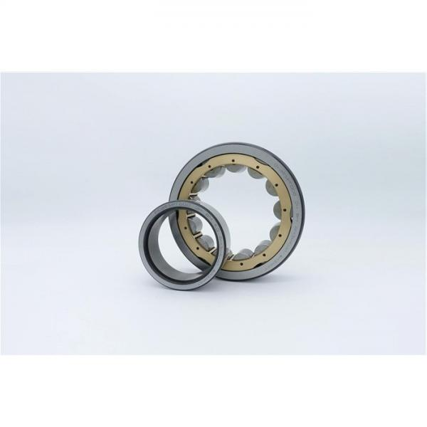 75 mm x 160 mm x 37 mm  skf nu 315 ecp bearing #2 image