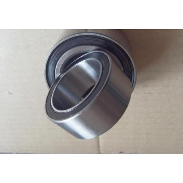 90 mm x 190 mm x 43 mm  skf 7318 becbm bearing #1 image