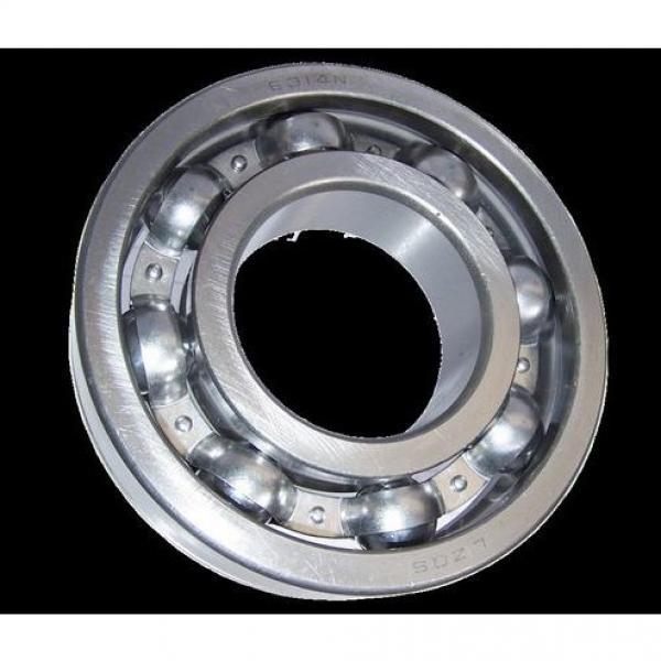 AST NJ209 E cylindrical roller bearings #1 image