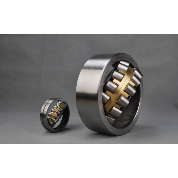 30 mm x 72 mm x 19 mm  FBJ NJ306 cylindrical roller bearings #1 image