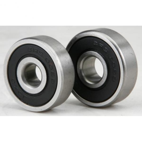 70 mm x 125 mm x 39,688 mm  FBJ 5214 angular contact ball bearings #2 image