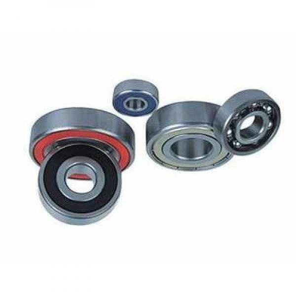 35 mm x 62 mm x 14 mm  skf nu 1007 ecp bearing #2 image
