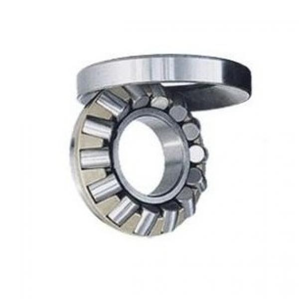 90 mm x 190 mm x 64 mm  FBJ NU2318 cylindrical roller bearings #1 image