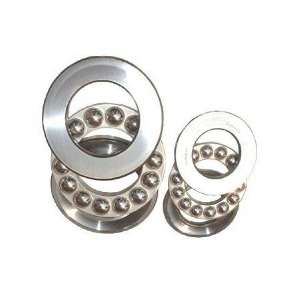 7 mm x 17 mm x 5 mm  FBJ F697ZZ deep groove ball bearings #2 image