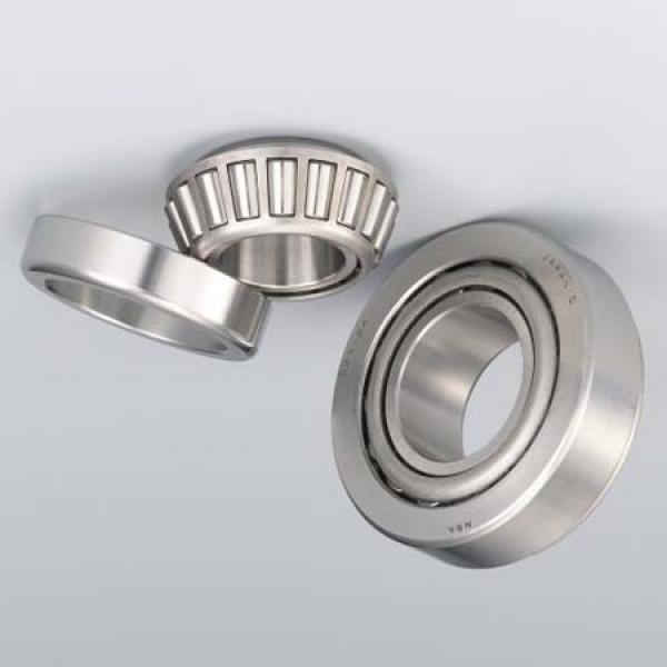 nsk 6203 ddu bearing #2 image